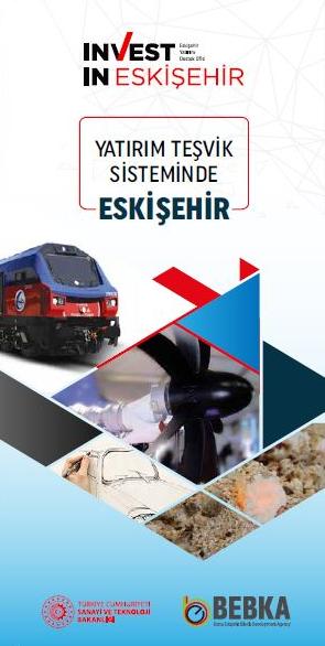 Yatırım Teşvik Sisteminde Eskişehir