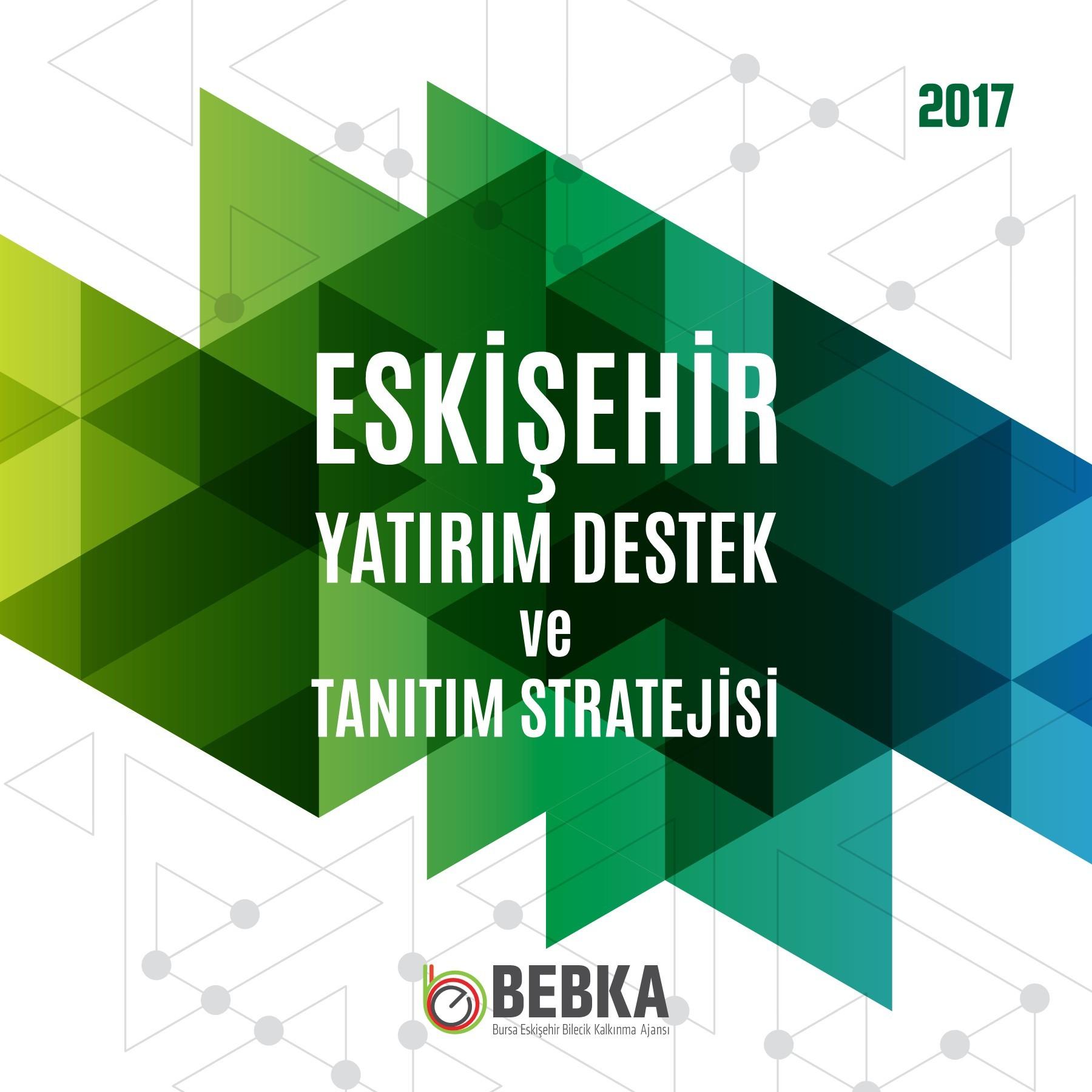 2017 Eskişehir Yatırım Destek ve Tanıtım Stratejisi