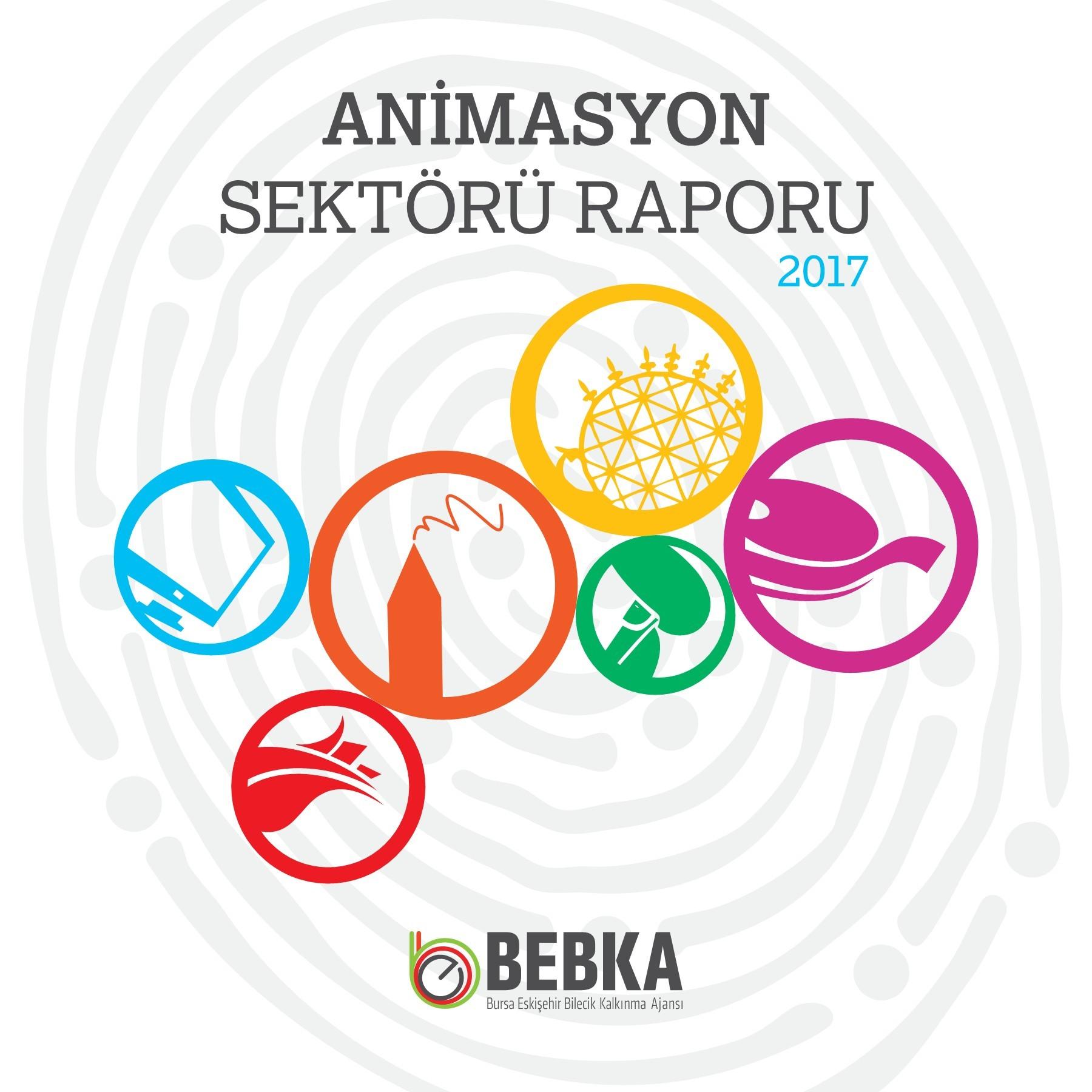 2017 Animasyon Sektörü Raporu