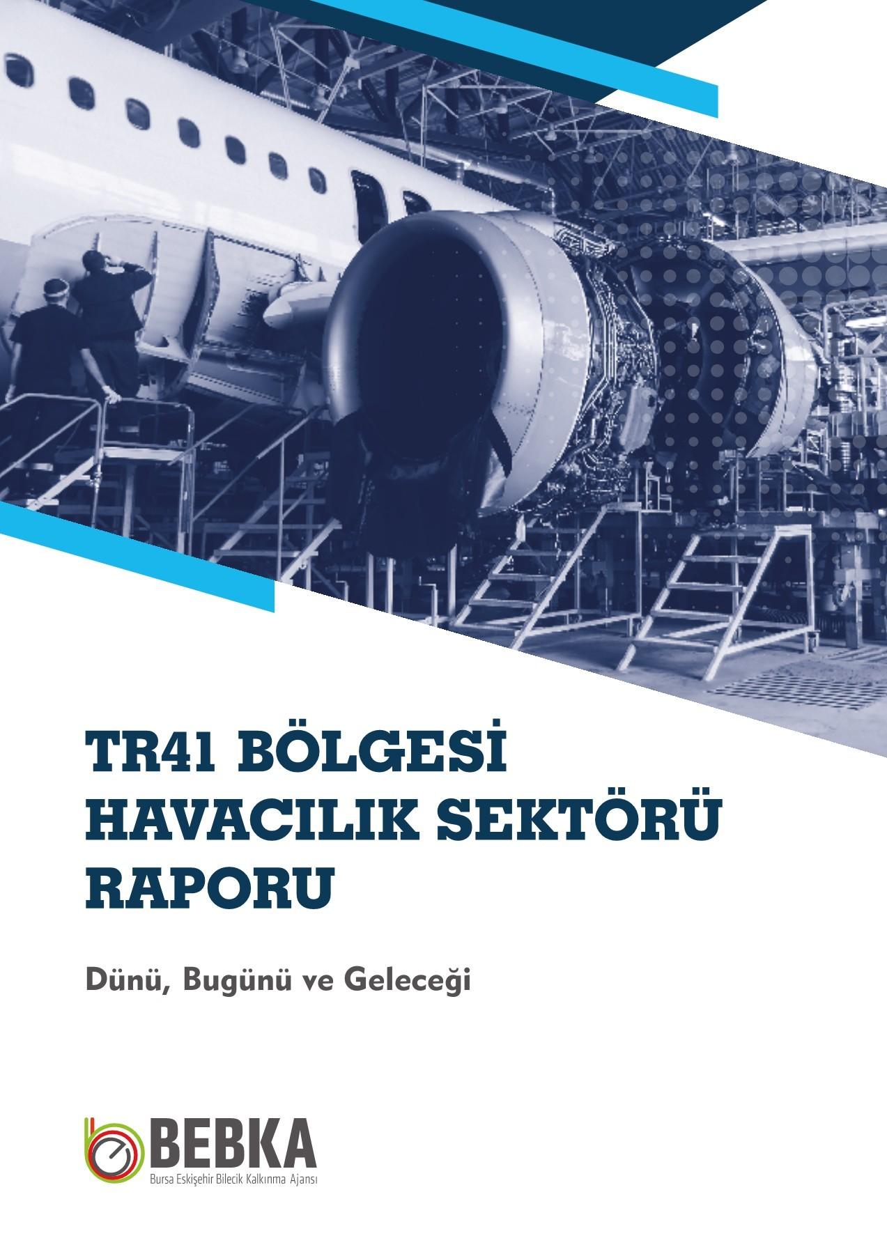 TR41 Bölgesi Havacılık Sektörü Raporu