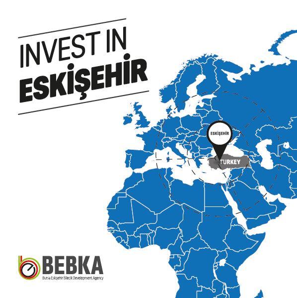 Invest In Eskişehir