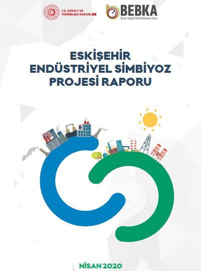 2020 Endüstriyel Simbiyoz Projesi Raporu