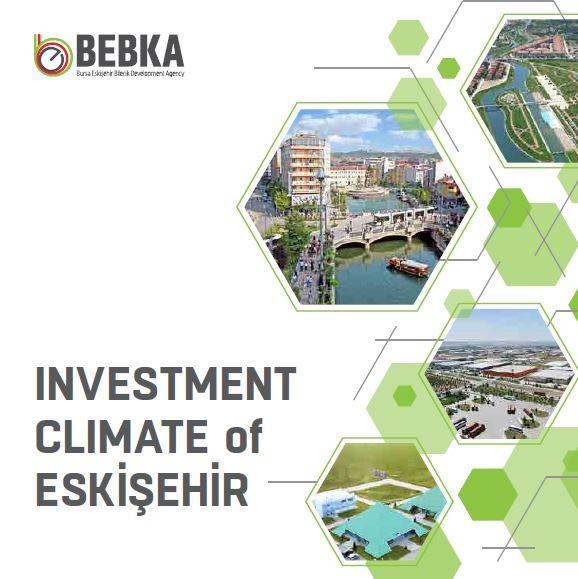 2017 Eskişehir Investment Climate